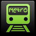 Namma Metro icon