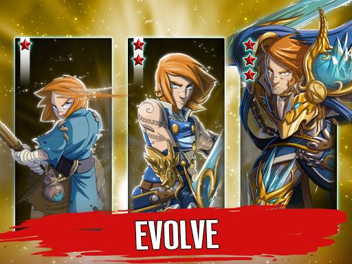 Eredan Arena - Card Battle TCG 3.2.23 screenshots 11