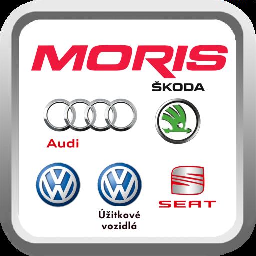 Moris Slovakia LOGO-APP點子