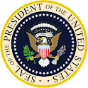 US Presidents for Tablet (Ads) logo