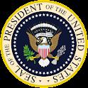 US Presidents for Tablet (Ads) logo