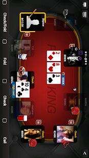 Texas Holdem Poker-Poker KinG - náhled