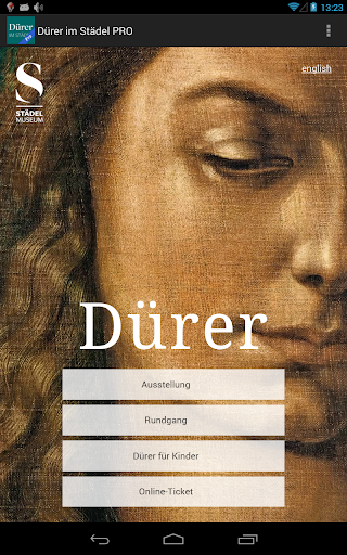 Dürer im Städel PRO