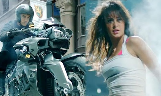 Malang Dhoom 3 - screenshot thumbnail