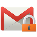 Email Lock - Mail Protect Lock icon
