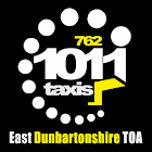 1011 Taxis icon