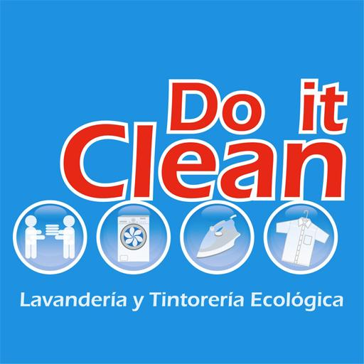 Do it Clean LOGO-APP點子