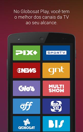 Globosat Play-Filmes e TV x86