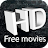 ดูหนังฟรี ออนไลน์ 1000+ logo