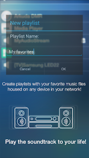 MyAudioStream Pro- screenshot thumbnail