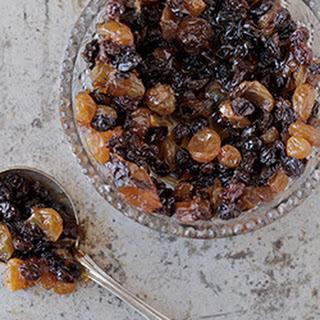 Currant and Molasses Chutney Recipe