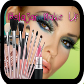 Belajar make up