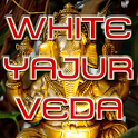White Yajur Veda FREE icon