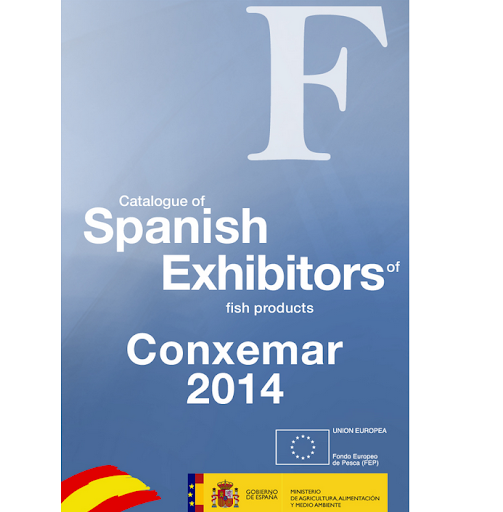 Exhibitors Conxermar 14