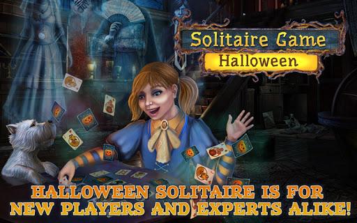 【免費紙牌App】Solitaire Game. Halloween-APP點子