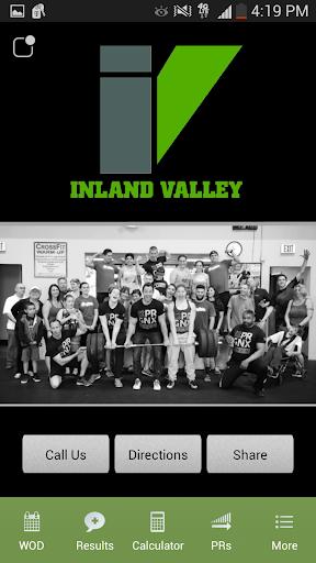 Inland Valley Box