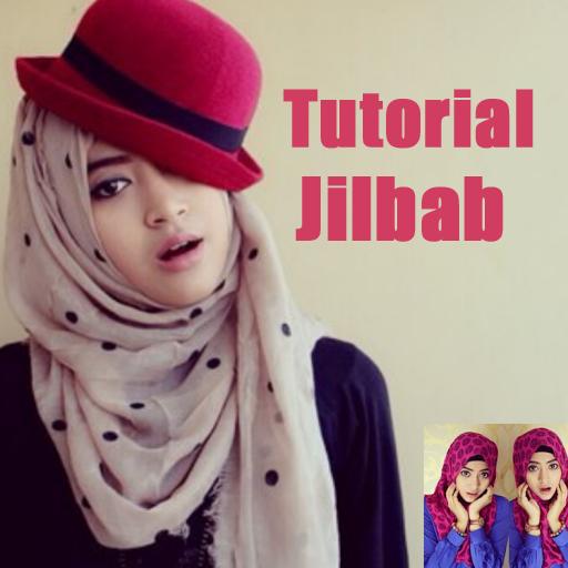 Tutorial Memakai Jilbab