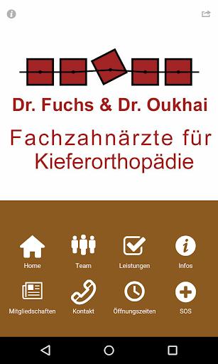 Dr. Fuchs Dr. Oukhai