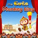 The Cute Monkey King(QVGA) icon