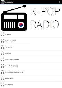 音樂必備免費app推薦|K-POP Radio線上免付費app下載|3C達人阿輝的APP