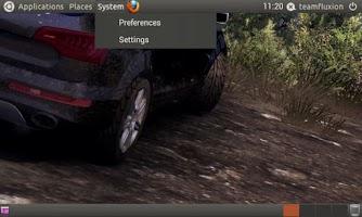 Screenshot of Ubuntu Mod Launcher (beta)