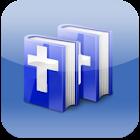 Bible Verses Live Wallpaper F icon