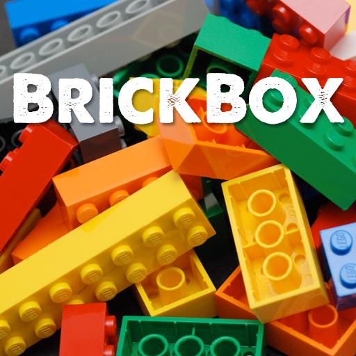 BrickBox LEGO Instructions