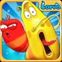 Larva Heroes: Lavengers 2014 icon