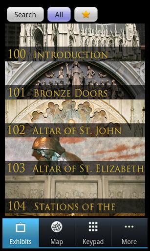 【免費教育App】St. Patrick's Cathedral, NY-APP點子