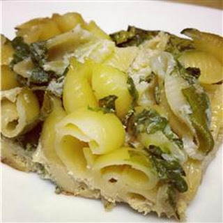 Spinach Kugel Recipes.
