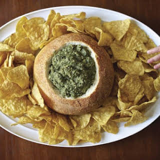 The Le Pigeon Spinach, Artichoke And Foie Gras Dip To End All Football Dips.
