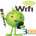 ais 3bb wifi - pls d/l PRO icon