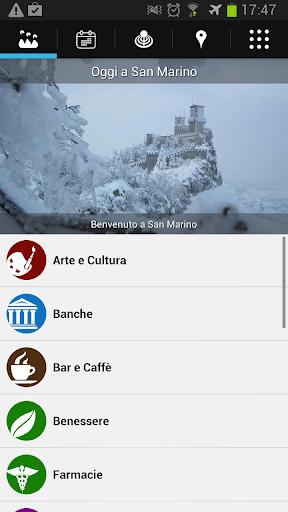 iSanMarino - San Marino App