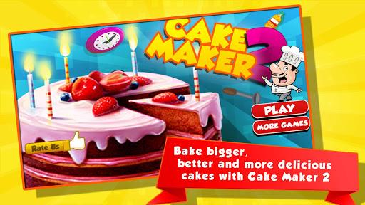 케이크 메이커 2