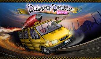 Screenshot of Dolmus Driver