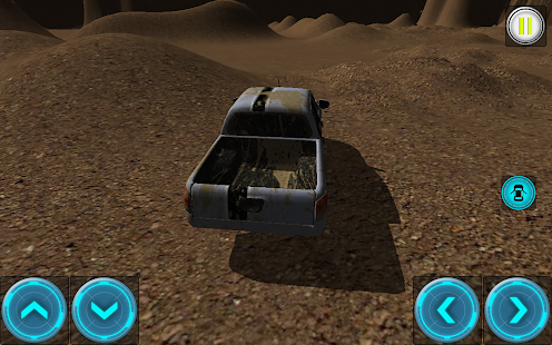 3D Drive - Deserve Devil