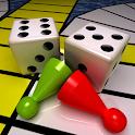 3D Parchis icon