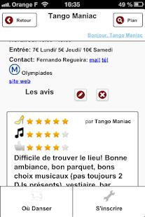 Tango Maniac - screenshot thumbnail