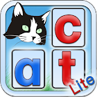Montessori Words &Phonics Free icon