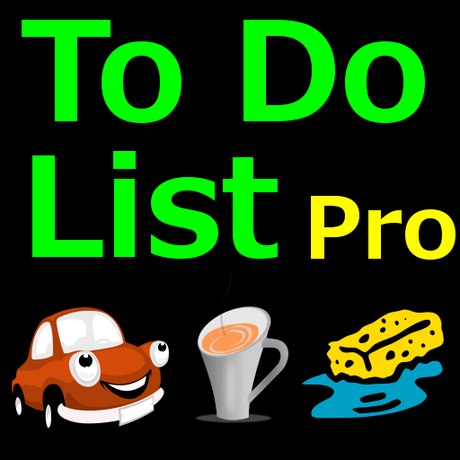 To Do List Pro - with Pictures 生活 App LOGO-APP試玩