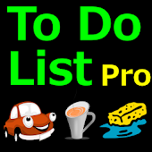 To Do List Pro - with Pictures