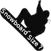 Snowboard Size Calculator FREE