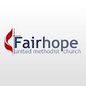 Fairhope UMC icon