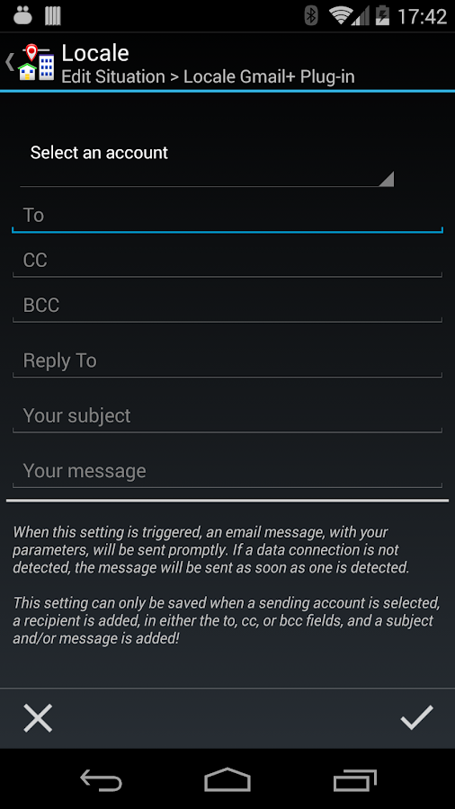 how to change gmail id in play store