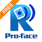 Pro-face Remote HMI Free icon