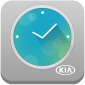 KIA Clock Widget