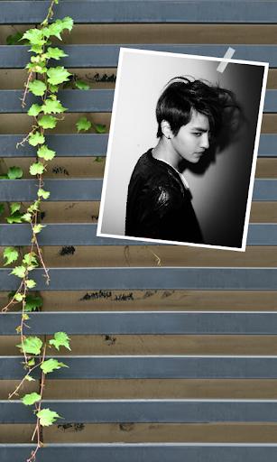 EXO Kris Wallpaper K-POP 01