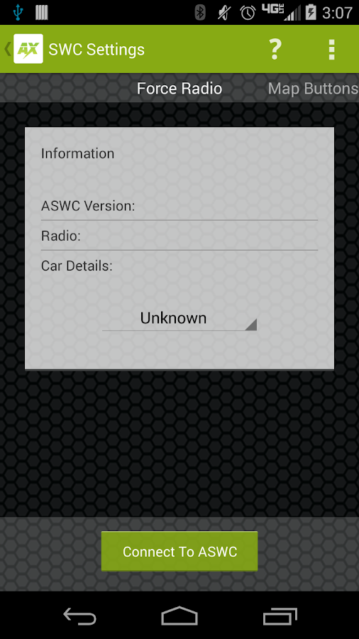 Axxess Updater- screenshot