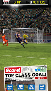 Score! World Goals- screenshot thumbnail