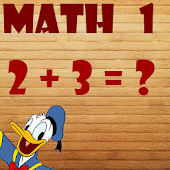 Math Sum & Subtraction